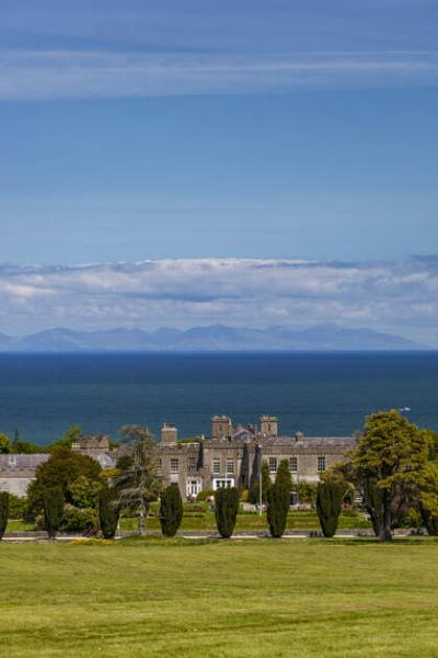ardgillan castle co dublin social media