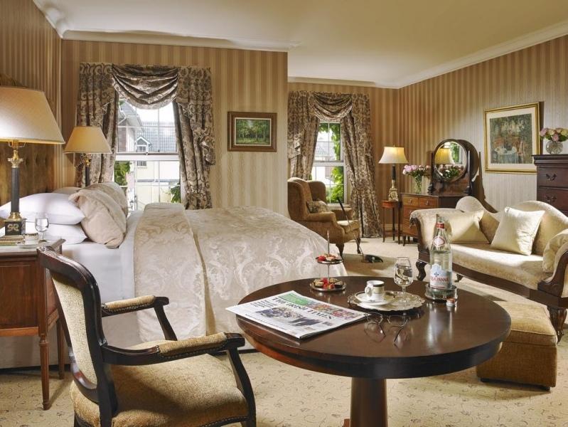 blog hayfield manor