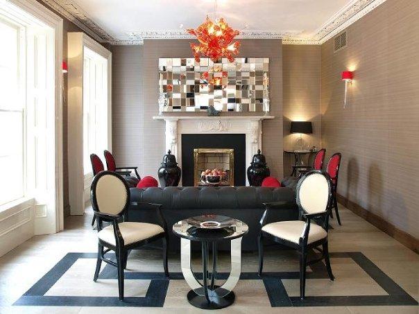 blog hampton hotel