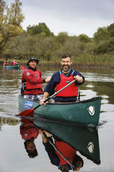 canoeing in cavan cavan canoe centre co cavan web size