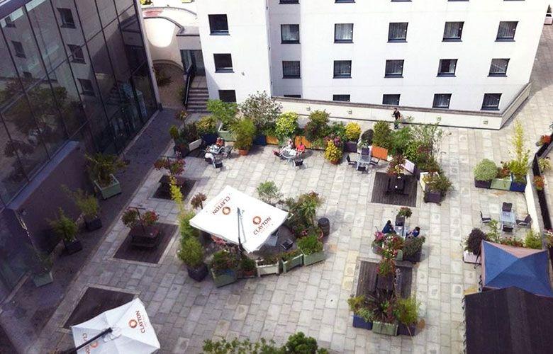 clayton whites hotel wexford image3