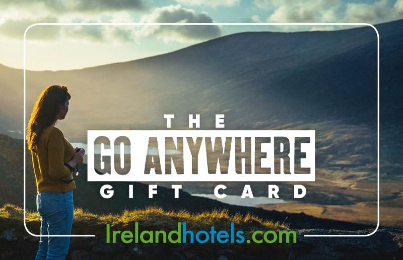go anywhere card