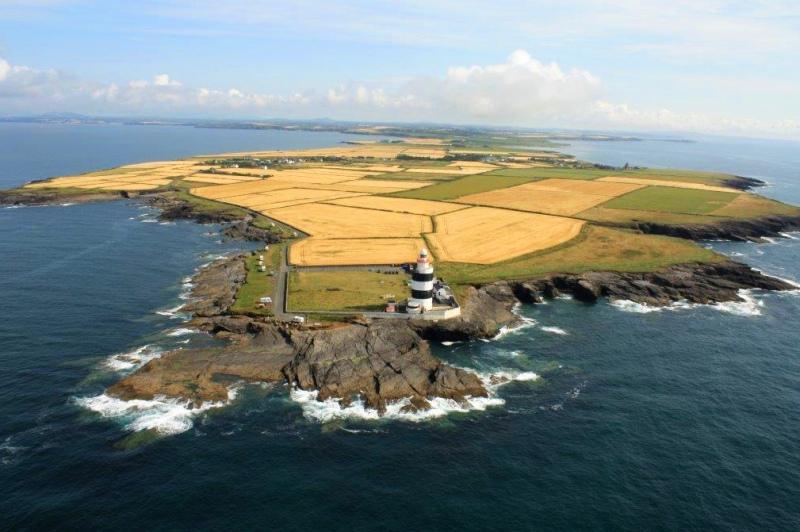 hook lighthouse hook peninsula co wexford