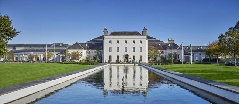 johnstown house estate