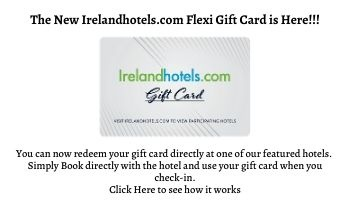 new irelandhotelscom gift card