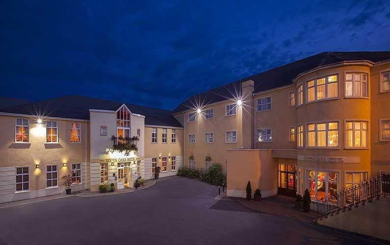 seven oaks hotel main