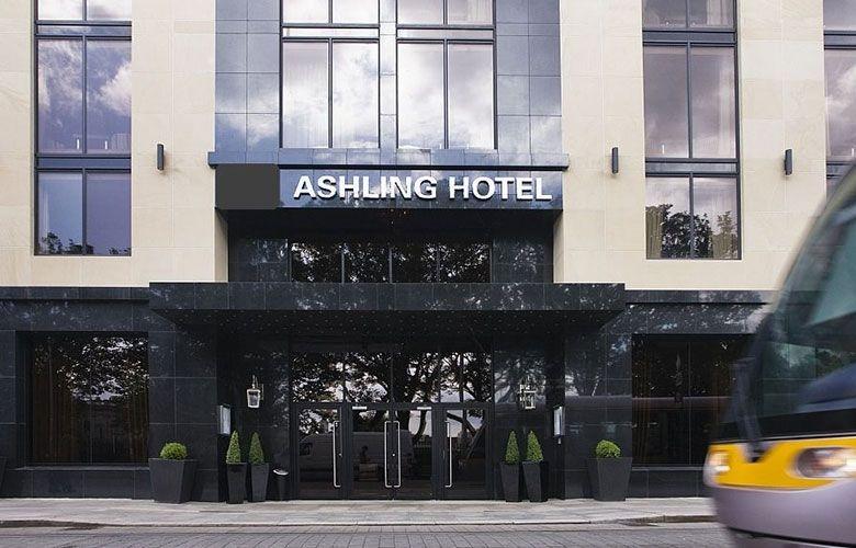 the ashling hotel dublin image1